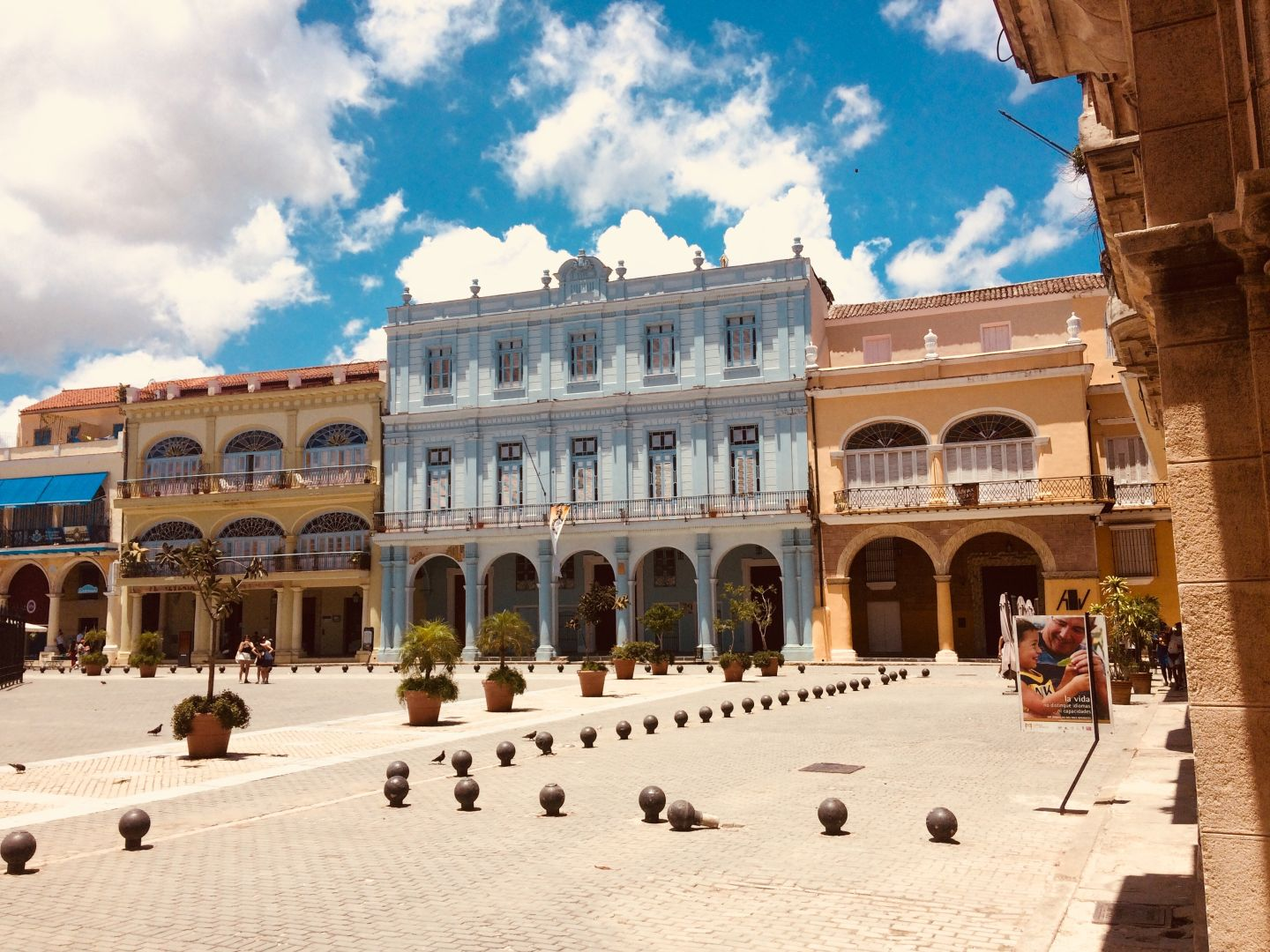 Photo CUBA, TERRE DE COULEURS